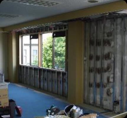 オフィス②(Before)