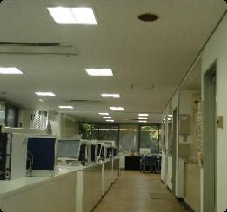 オフィス①(After)